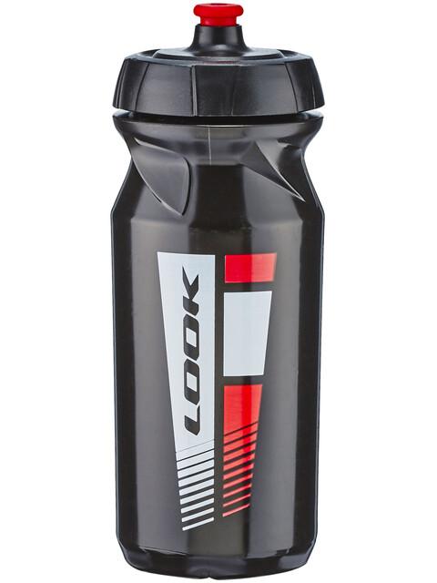 Look Bottle 650ml Black